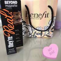 Benefit Cosmetics They're Real! Lengthening Mascara uploaded by Nina M.
