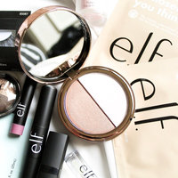 e.l.f. Heart Defensor Highlighter Palette uploaded by Brianna S.
