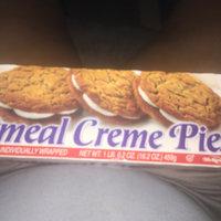 Little Debbie® Oatmeal Creme Pies uploaded by Dshante R.