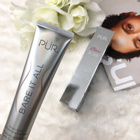 PÜR Bare It All™ 4-in-1 Skin-Perfecting Foundation uploaded by Martha M.