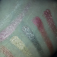 Huda Beauty Textured Eyeshadows Palette Rose Gold Edition uploaded by Noreen