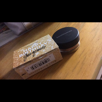 Photo of bareMinerals Eyecolor uploaded by Samantha S.