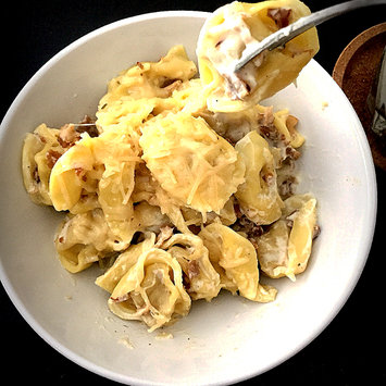 Photo of Buitoni Herb Chicken Tortellini uploaded by Hailey S.