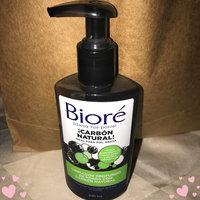 Bioré Deep Pore Charcoal Cleanser uploaded by Lorena D.