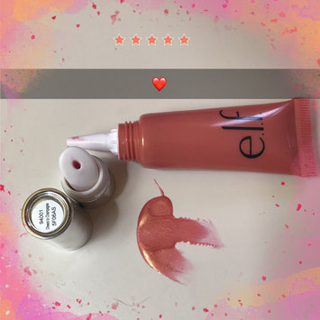 Photo of e.l.f. Beautifully Bare Lip Tint uploaded by Emma T.