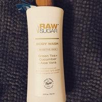 Raw Sugar Natural Body Wash Lemon Sugar 25 Fl Oz uploaded by Nethania G.