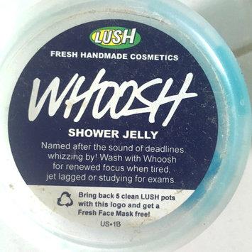 Photo of LUSH Whoosh Shower Jelly uploaded by Jocelina S.