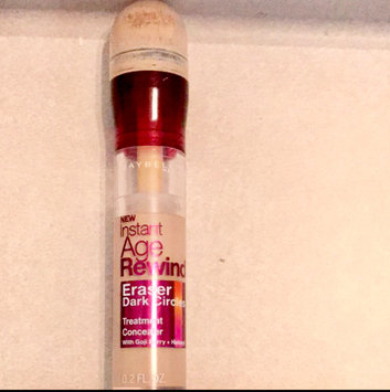 Maybelline Instant Age Rewind® Eraser Treatment Makeup uploaded by Carlota C.