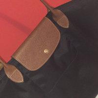 Longchamp 'Le Pliage' Pouchette - Garnet uploaded by daniela c.