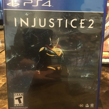 Photo of Injustice 2 (PlayStation 4) uploaded by Michael B.