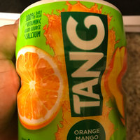 Tang Drink Mix Orange uploaded by Marilia F.