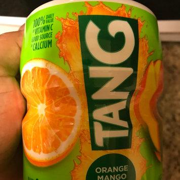 Tang Drink Mix Orange uploaded by Marilia F.