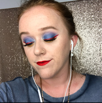 NYX Cosmetics Liquid Suede Cream Lipstick uploaded by Roxanne A.