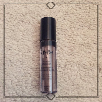 Photo of NYX Roll On Eye Shimmer uploaded by Shanzay A.