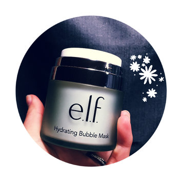 Photo of e.l.f. Hydrating Bubble Mask uploaded by Kelsey B.
