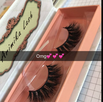 House of Lashes® Iconic uploaded by Vanessza D.