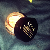 NYX Concealer Jar uploaded by fatritza d.
