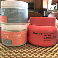 Eva NYC Therapy Session Hair Mask uploaded by Amanda R.