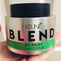 Keune Blend De-Frizz uploaded by Samantha H.