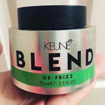 Photo of Keune Blend De-Frizz uploaded by Samantha H.