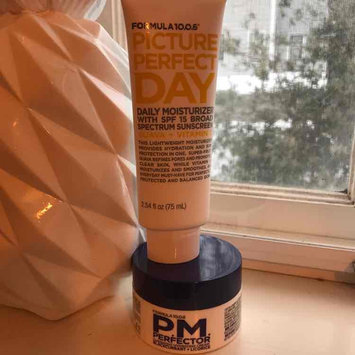 Photo of Formula 10.0.6 Picture Perfect Day Moisturizer uploaded by Esther B.