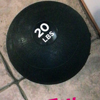 Ignite by SPRI Soft Medicine Ball- 20 lb uploaded by Maria S.