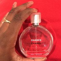 CHANEL Chance Eau Tendre Eau De Toilette Spray uploaded by Kristina K.