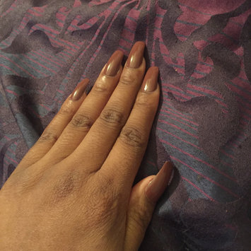 Photo of OPI Infinite Shine Nail Lacquer, Linger Over Coffee IS L53 0.5 Fluid Ounce uploaded by Malinda G.
