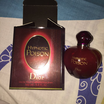 Photo of Dior Hypnotic Poison Eau De Toilette uploaded by Tega O.