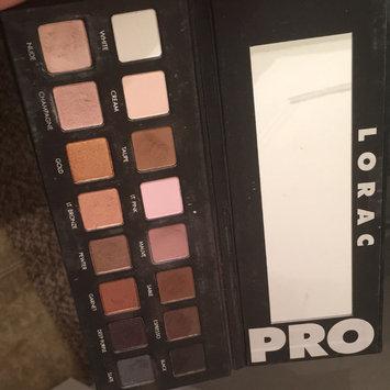LORAC Pro Palette  uploaded by Amanda K.