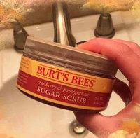 Burt's Bees Honey Almond & Shea Sugar Scrub uploaded by Olivia H.