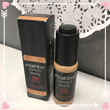 Photo of Smashbox Camera Ready BB Cream SPF 35 uploaded by Brittany T.