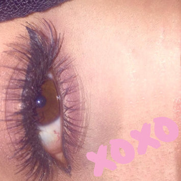 Photo of Eylure Vegas Nay Classic Charm Lashes uploaded by Iman D.