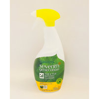 Seventh Generation Emerald Cypress & Fir Tub & Tile Natural Cleaner uploaded by Brittany A.