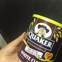 Quaker® Old Fashioned Grits Regular White uploaded by Eng L.