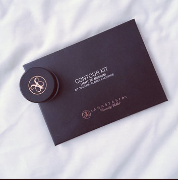 Anastasia Beverly Hills Contour Palettes uploaded by Christina B.