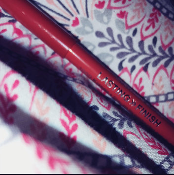 Photo of Rimmel London Lasting Finish 1000 Kisses Lip Liner uploaded by Maddie R.