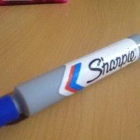 Sanford Sharpie - 30103PP - Sharpie Blue Fine Tip Marker uploaded by Outtfix👯 M.