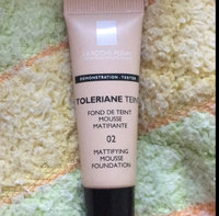 La Roche-Posay Toleriane Teint Mousse uploaded by Anna F.