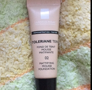 Photo of La Roche-Posay Toleriane Teint Mousse uploaded by Anna F.