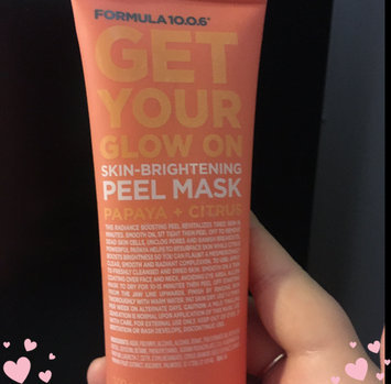 Formula 10.0.6 Get Your Glow On uploaded by Josie C.