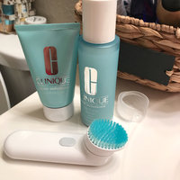 Clinique Sonic System Acne Solutions™ Deep Cleansing Brush uploaded by Aseel A.