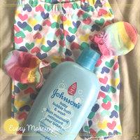 Johnson's® Baby Bubble Bath & Wash uploaded by Smh 4.