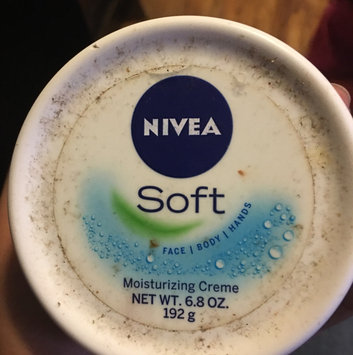 Photo of Nivea Soft Pot 200ml uploaded by arielina v.