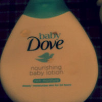 Dove Baby Rich Moisture Lotion uploaded by Aaliyah A.