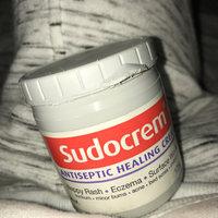 Sudocrem Antiseptic Healing Cream 250G uploaded by Madison W.
