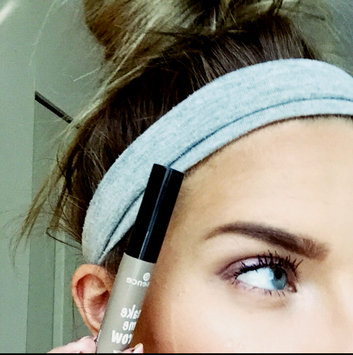 Essence Make Me Brow Eyebrow Gel Mascara uploaded by Courtney D.