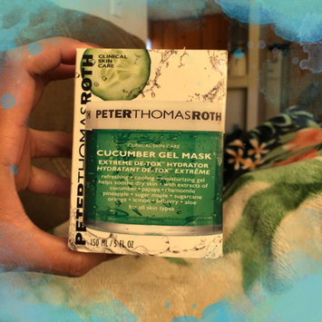 Photo of Peter Thomas Roth Cucumber Gel Masque uploaded by Juvie M.