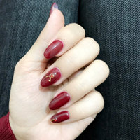 SPF27 Big Apple Red N25 Opi Gelcolor Uv Gel Polish with Free Matching Nail Lacquer 0.5floz uploaded by Nayantara K.