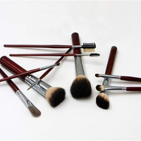 SEPHORA COLLECTION Luxe Face Brush Set uploaded by Beauty M.